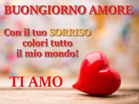 Buongiorno Amore Le Più Belle Immagini Buongiorno Amore