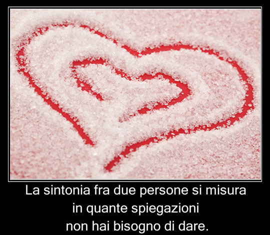IMMAGINE FRASE AMORE