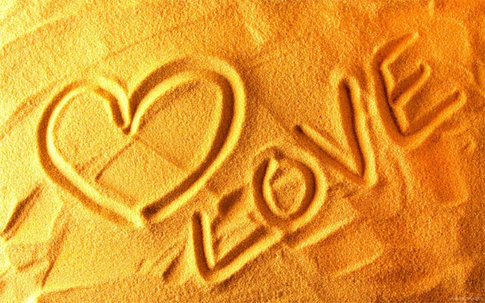 IMMAGINE D'AMORE LOVE