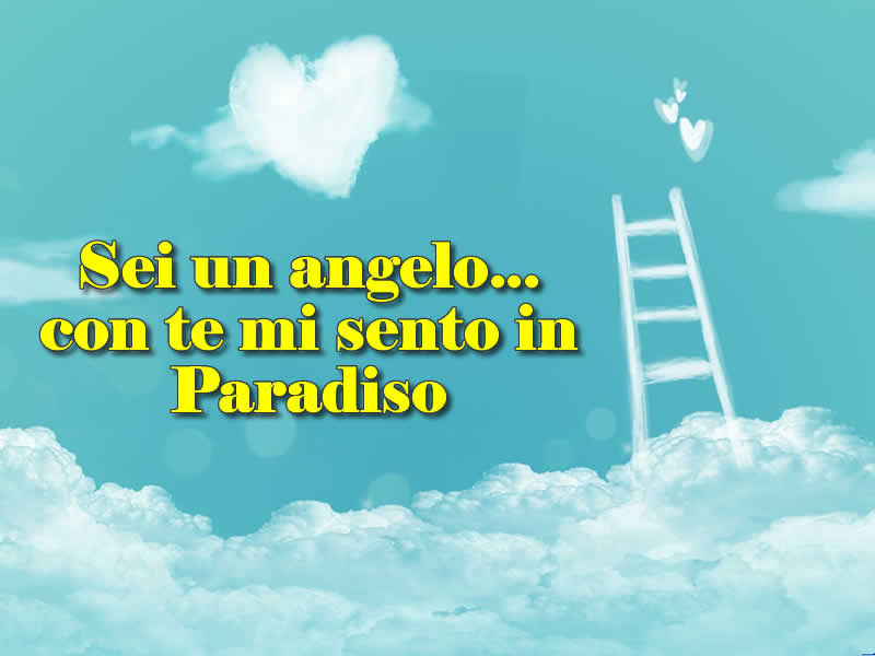 AMORE PARADISO