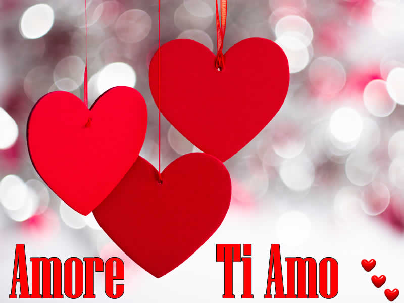 ti amo in a - photo #36