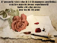 Immagine Amore dolce