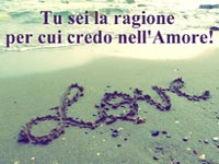 Immagine d'Amore Love