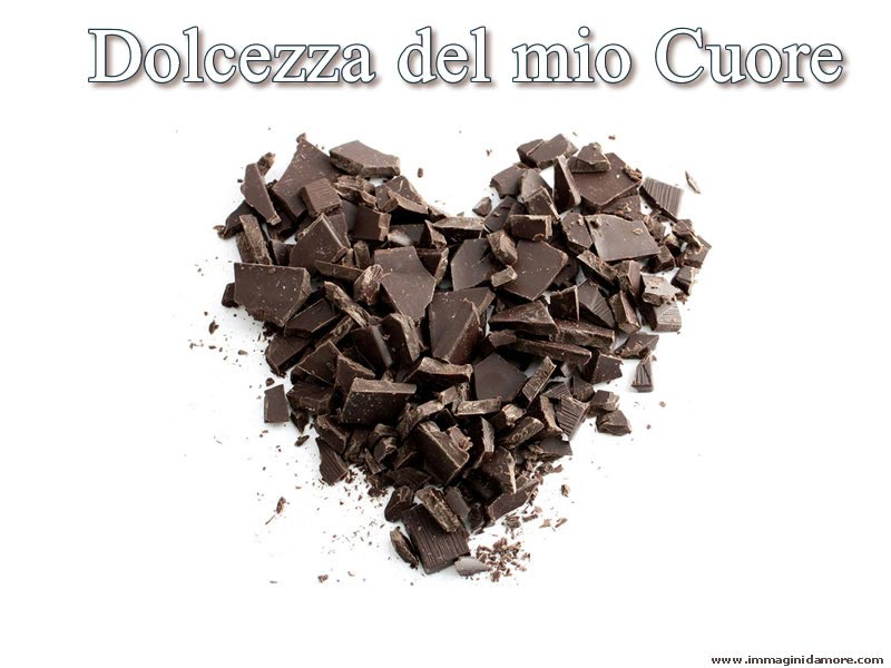 FOTO AMORE DOLCE