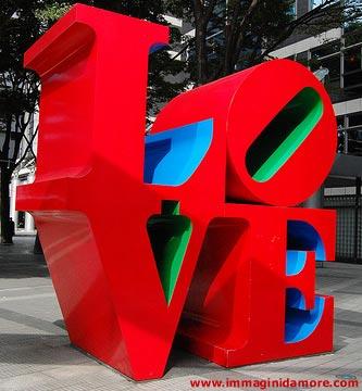 FOTO LOVE MODERNA