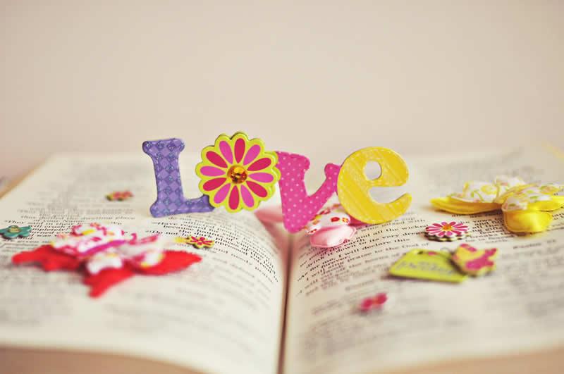 IMMAGINE AMORE LOVE