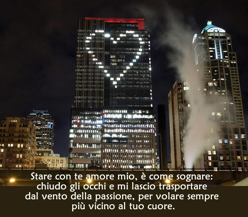 Immagine d'Amore Frasi