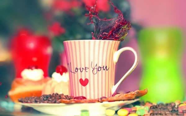 IMMAGINE LOVE YOU