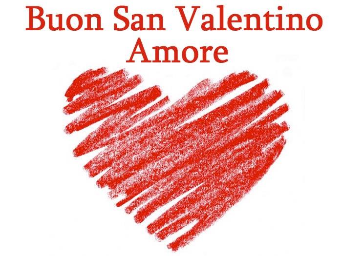 IMMAGINE SAN VALENTINO AMORE