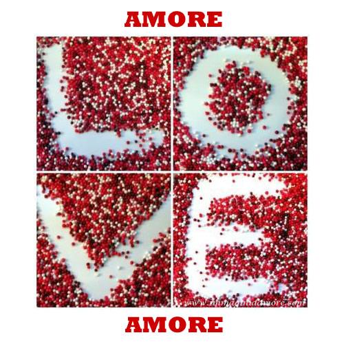 IMMAGINE SCRITTA LOVE