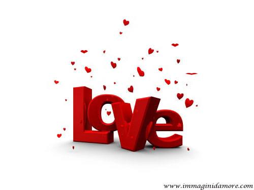 LOVE CON CUORI