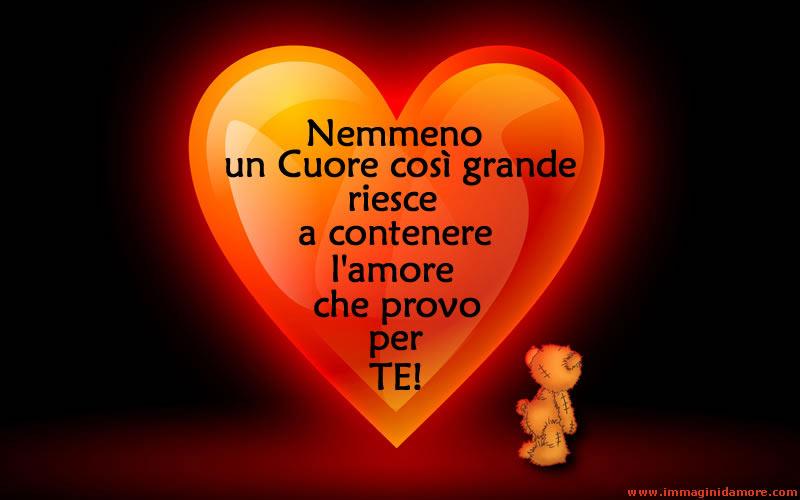 Famoso Immagini dediche d'amore - Immagini dediche d'amore bellissime! WT92