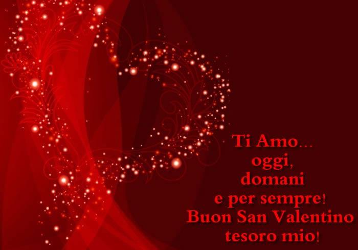 Immagine San Valentino Immagine D Amore Per San Valentino