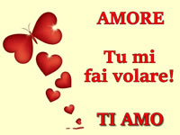 Immagine d'Amore dolce